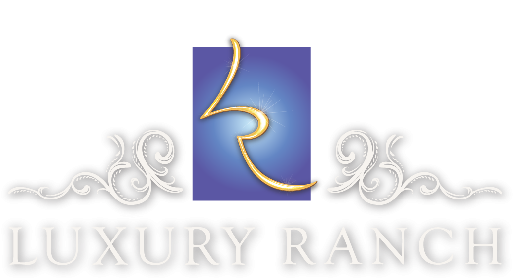 Luxury Ranch Interior Ranch Art Furnishings Logo