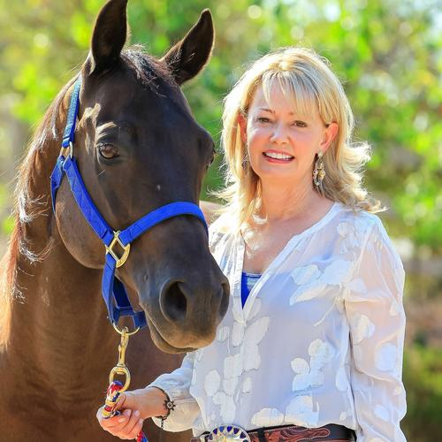 The Cowgirl Designer, Marlene Holmquist